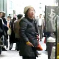 boze_chinese_vrouw_in_new_york