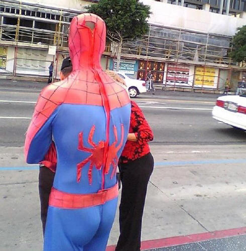 worst-spider-man-costume